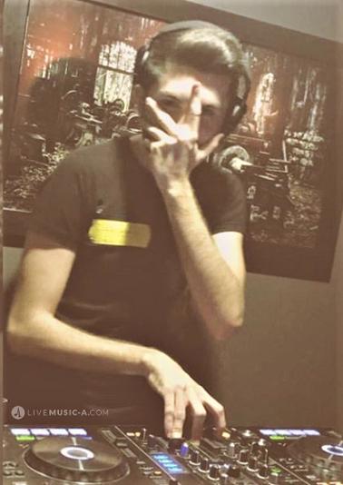 DJ Cash