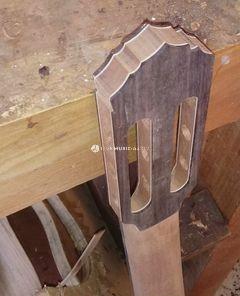 Headstock... Head plates
