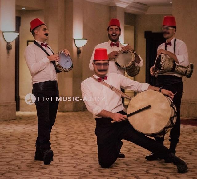 Tabl-A at intercontinental Phoenicia Hotel minet el hosen Beirut