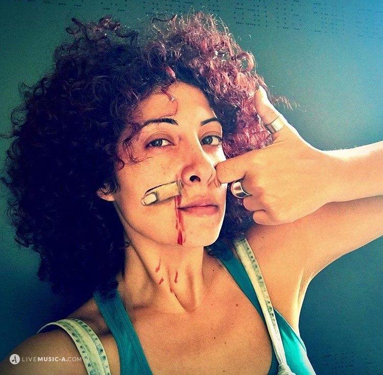 face painting Lebanon