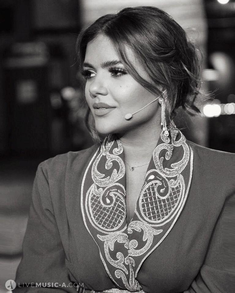 Singer Carla Sleiman
