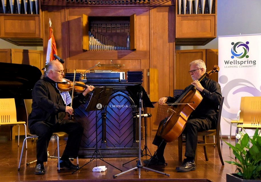 Concert at AUB assembly hall