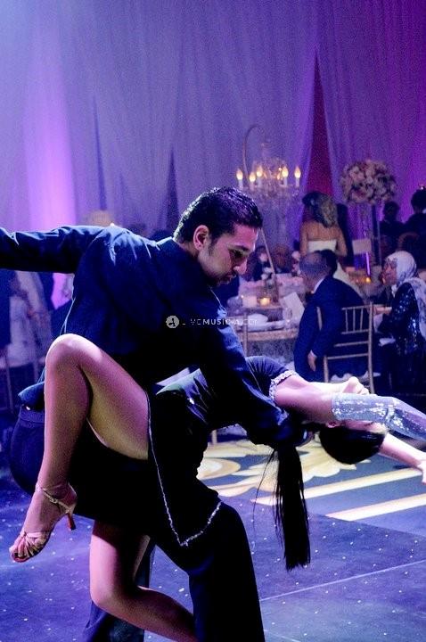dance de salon