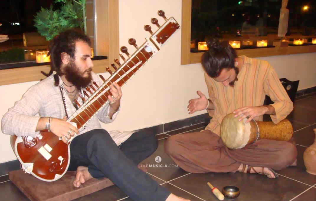 Ethnic music