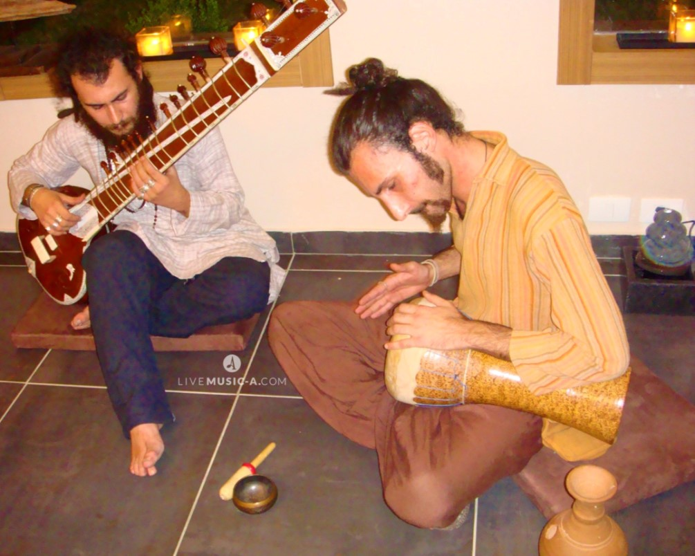 indian music - indian Ragas