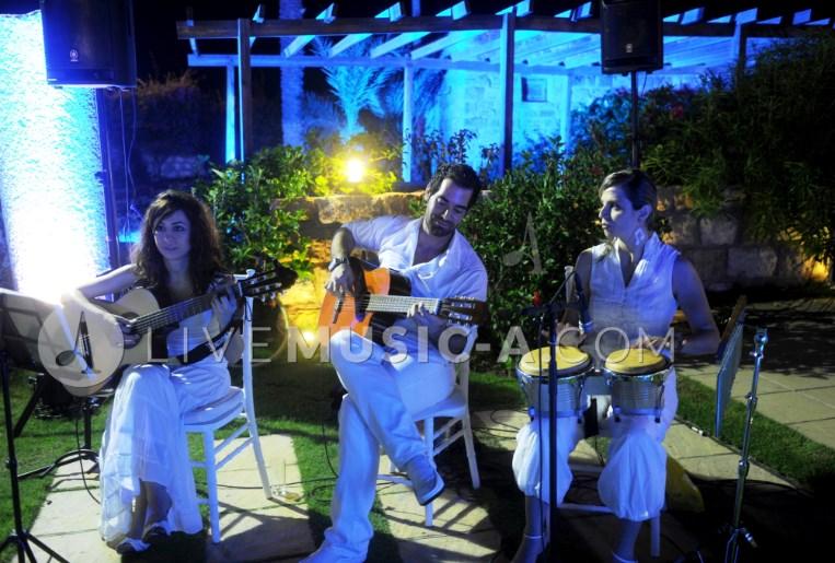 Spanish performance - Byblos