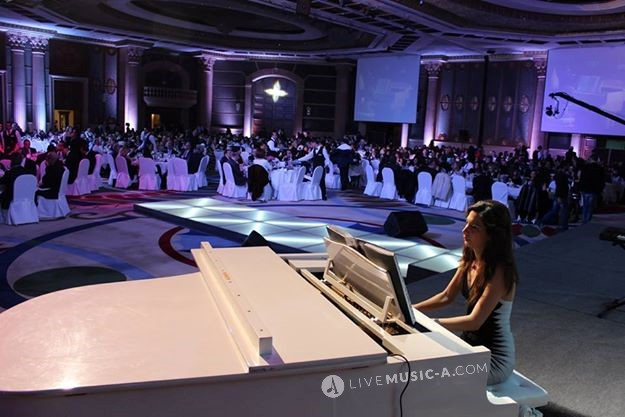 FRANSABANK Annual Dinner - Hilton Hotel
