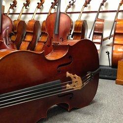 Beirut Violin Shop | Music-A