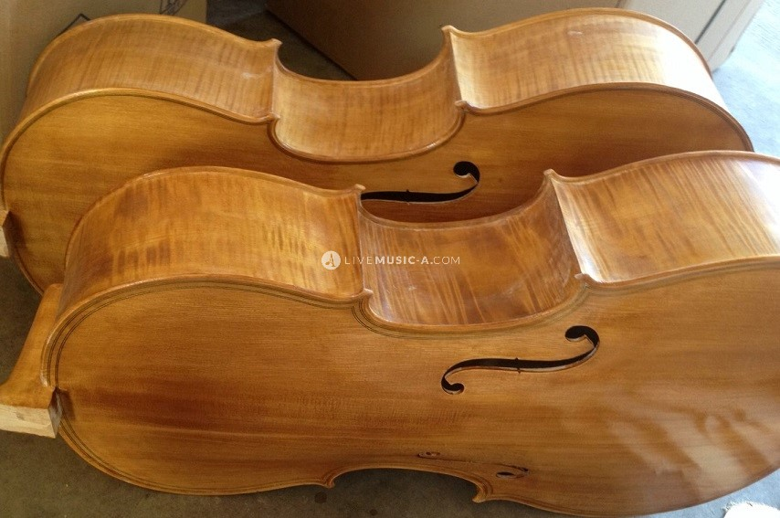 Cello Varnish