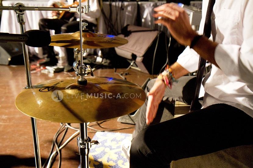 Percussion & Rhythms