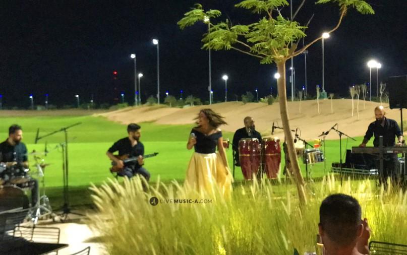 @ Ayla resort Aakaba - Jordan