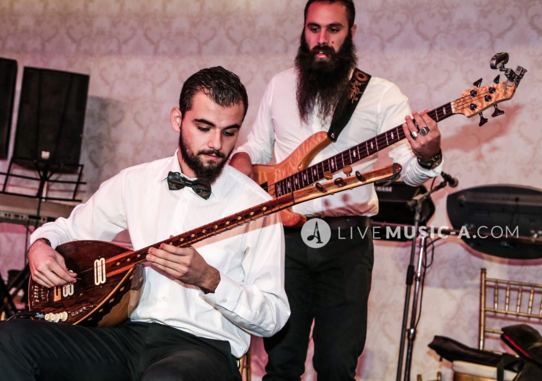 Buzuq & Bass