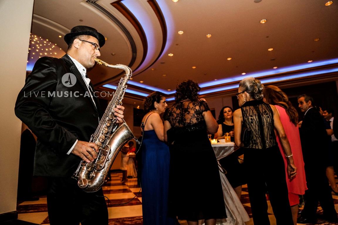 at Royal Hotel - the Pearl ballroom