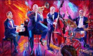 Jazz Bands