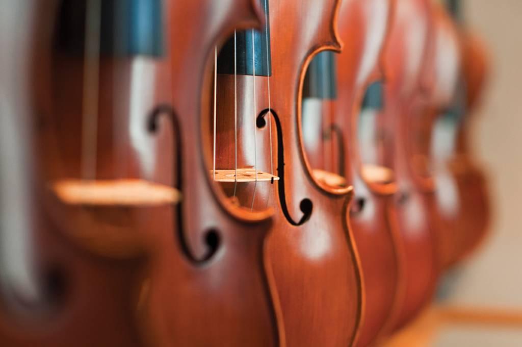 Violin Sale