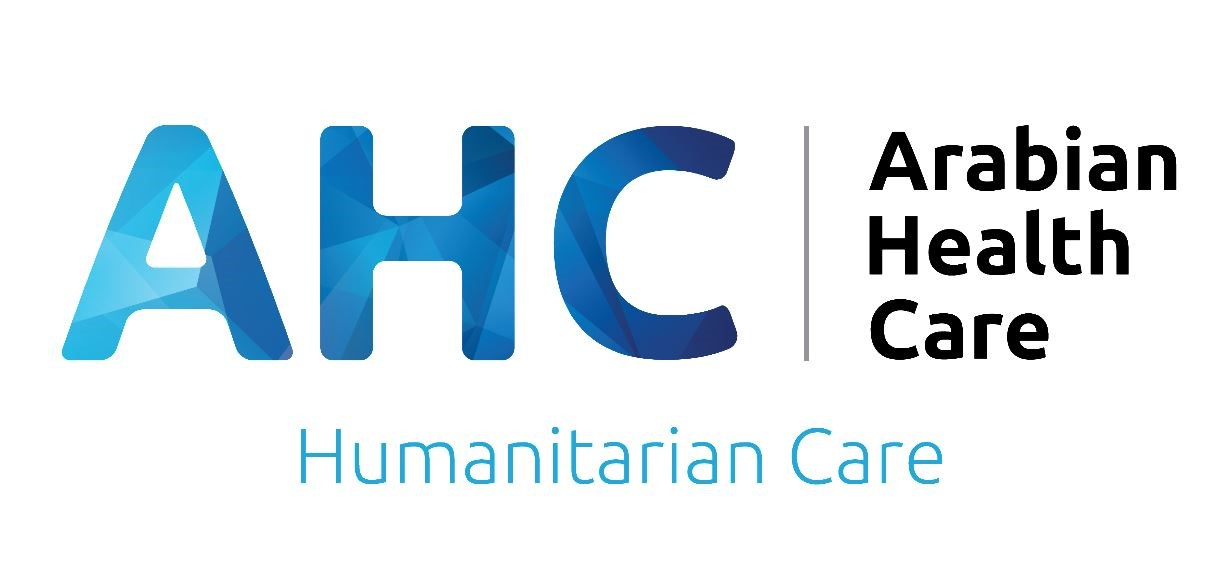 AHC Arabian Healh Care Saudi Arabia & middle East Humanitarian Care