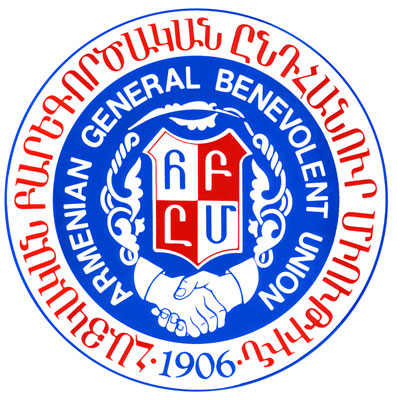 AGBU Armenian General Benevolent Union
