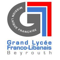 Grand Lycee Franco Libanais Achrafieh Beirut