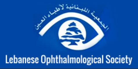 Lebanese Ophthalmological Society LOS