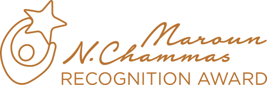 Maroun N.Chammas Recognition Award