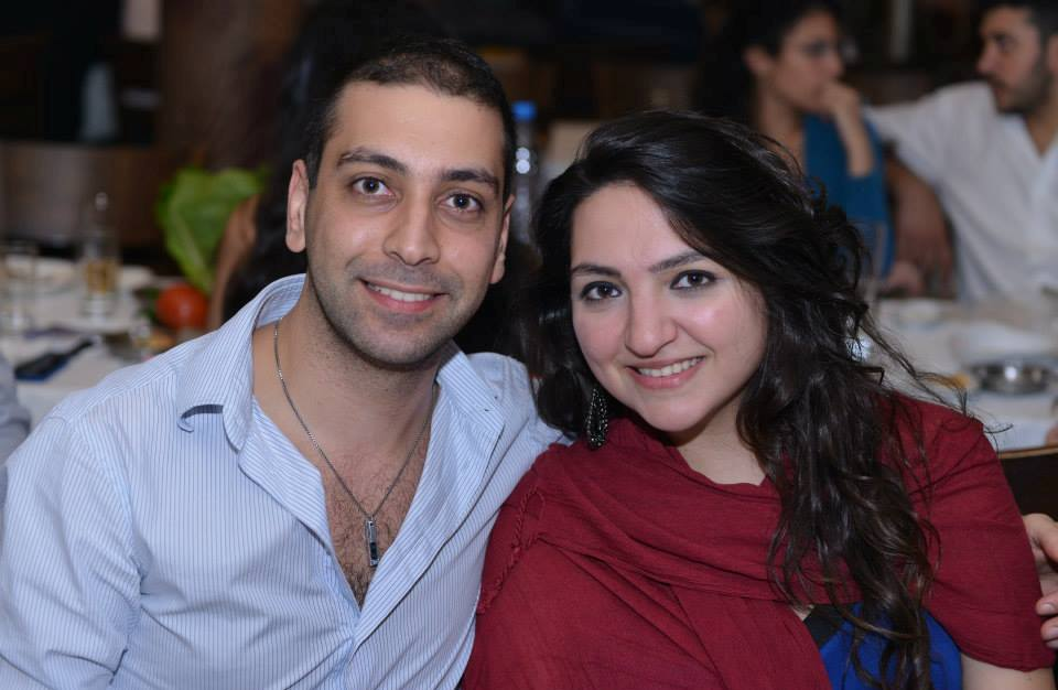 the Awesome Guilda & Rabih Zogheib
