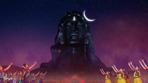 Mahashivratri Festival - Isha Yoga